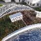 Roof garden on the Garay Shopping Centre
