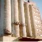 Gabona siló